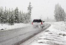 Jak wybrać opony zimowe do samochodu
