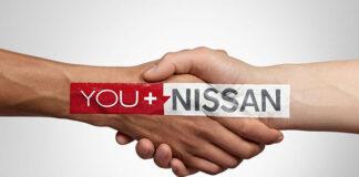 Oferta posprzedażowa marki NIssan